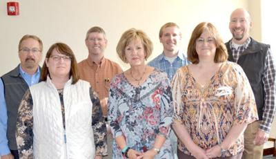 Surface Creek Family Practice embraces team approach