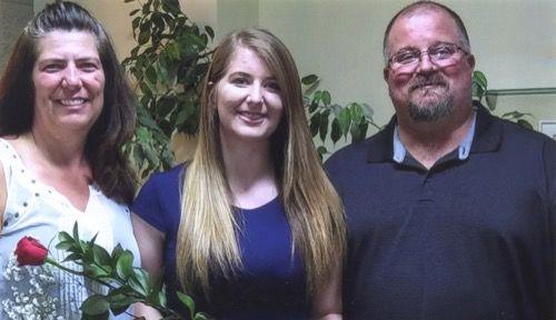 Chi Chapter awards $1,000 Miriam Hartig Memorial Scholarships
