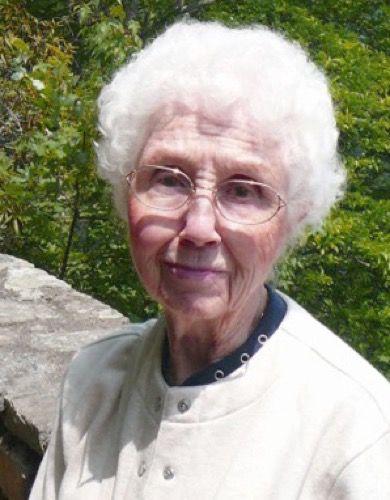 Vera Burkes