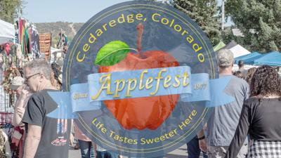 Applefest Logo & Stock