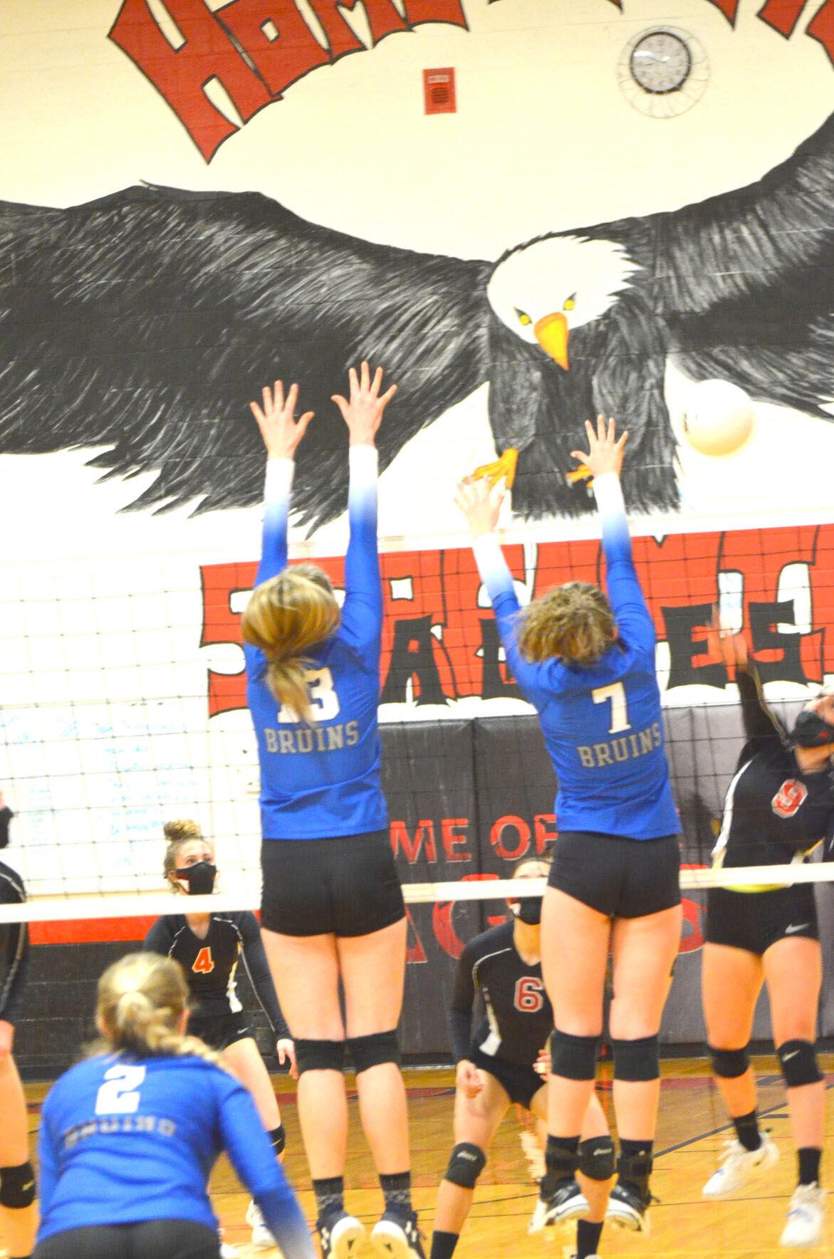 PHS eagle help