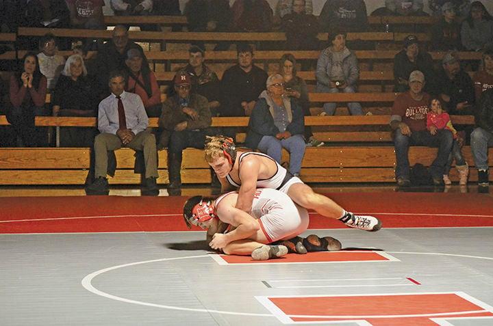 PHS Wrestling