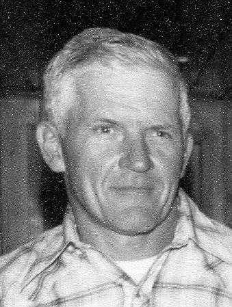 Curtis Paul Holt