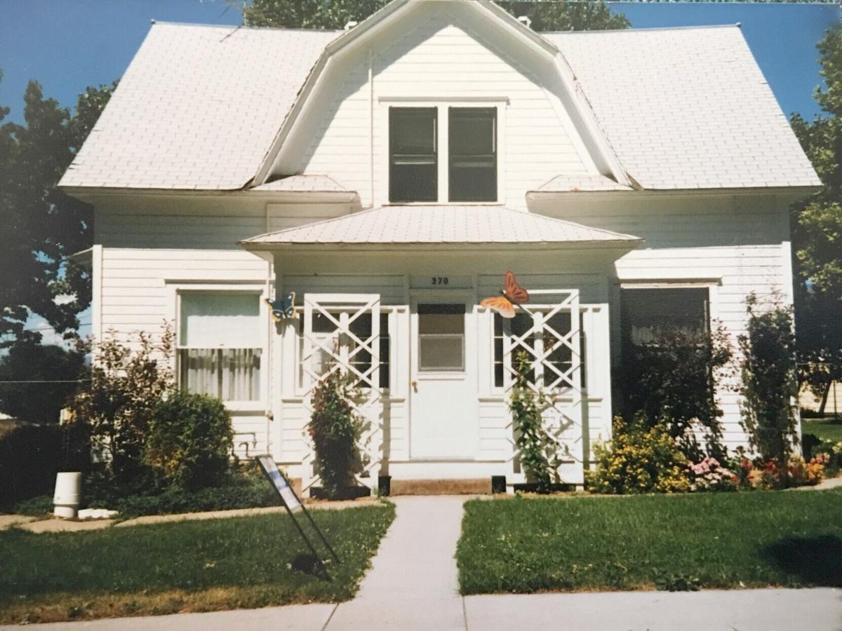 Leesa's Home 1