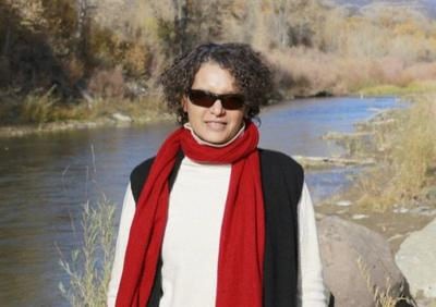 Natasha Léger honored with national community award