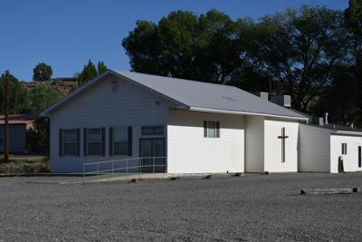 Surface Creek Community Church