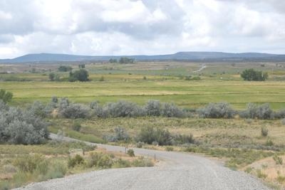 North Fork Valley