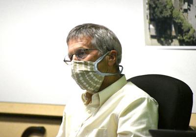 Paonia Trustee Dave Knutson