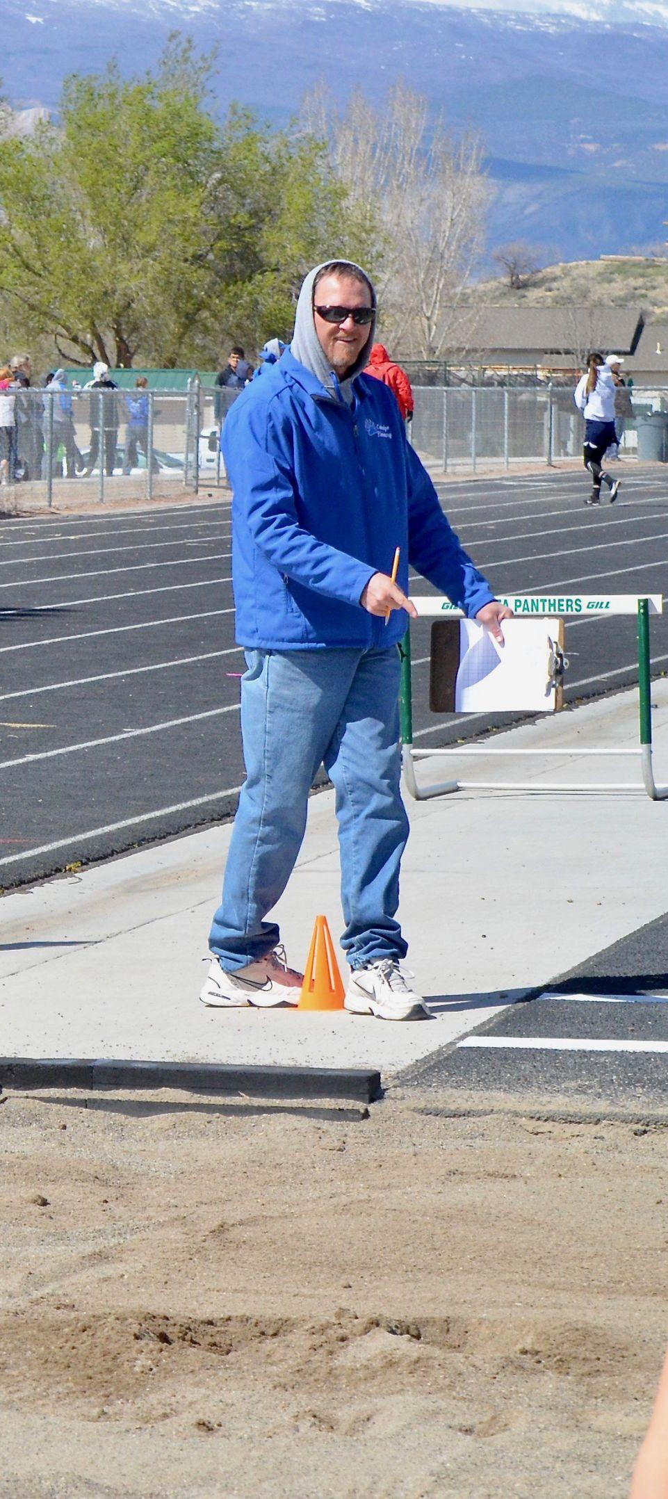 CTRK coach henderson