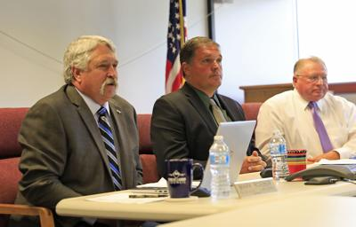 Delta County Commissioners