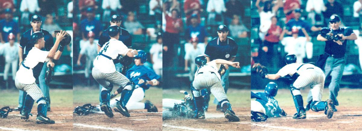 1998 Babe Ruth World Series