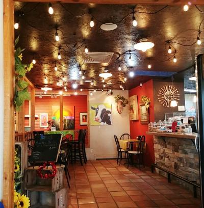 El Jirasol Cafe
