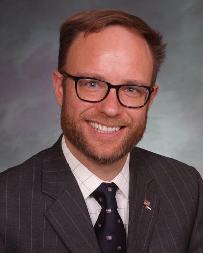Matt Soper, Colorado State Representative House District 54