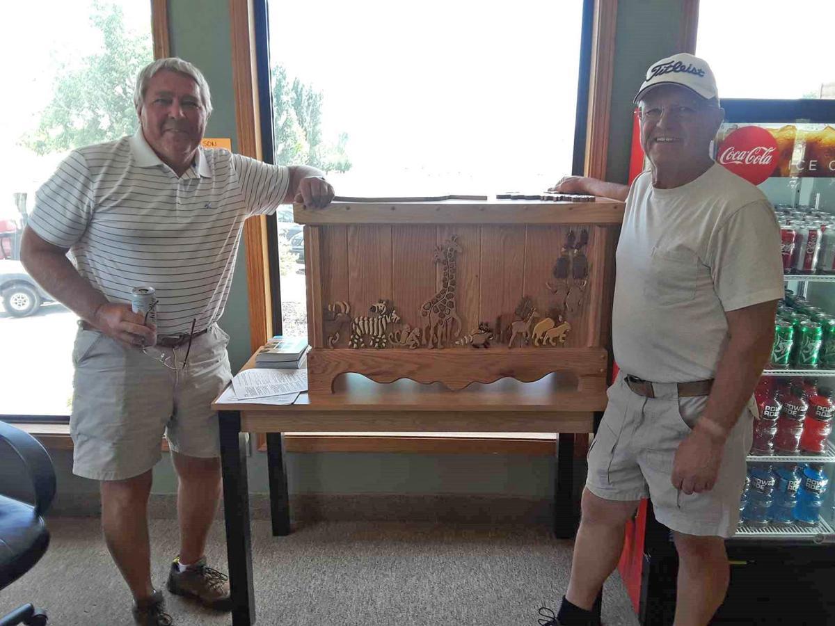 Cedaredge golf