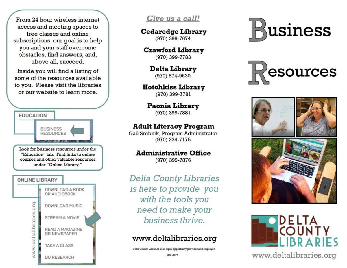 Delta Libraries resources