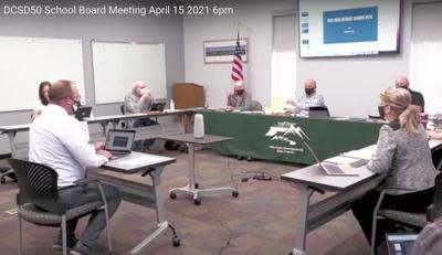 DCSB Meeting April 15