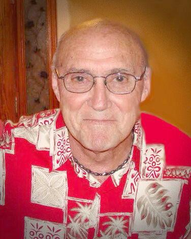 Ralph Peck