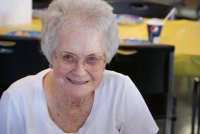 Thelma Smith - Keifer