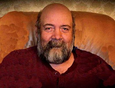 Robert (Bob) Clair Holden