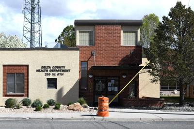 Delta County Public Health Department