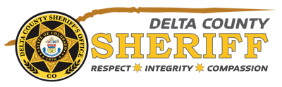 Delta county sheriff's department