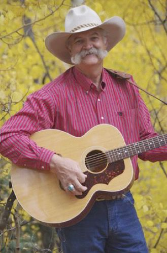 Cowboy poet returns to Delta County Fair to perform