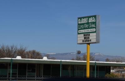Garnet Mesa Elementary School