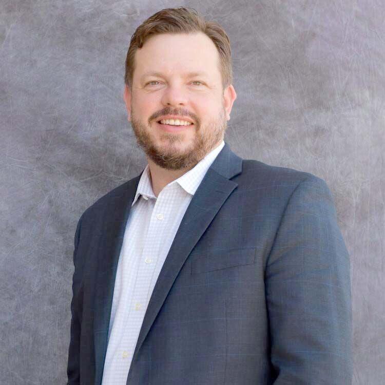 Matt Heyn, CEO Delta Health