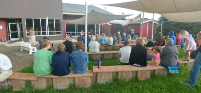 Paonia Library hosts summer concert series
