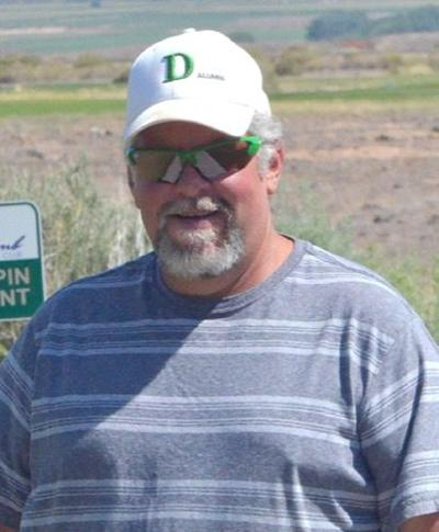 Jeff Reiher new DHS golf coach in 2018