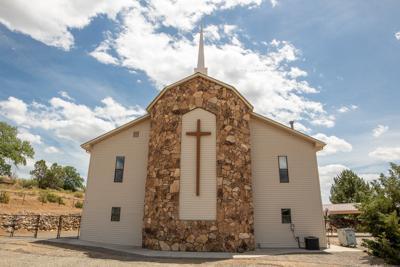 Cedaredge Southern Baptist Church