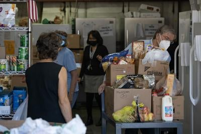 Cedaredge Food Bank