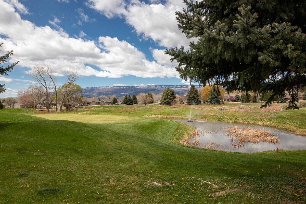 Cedaredge Golf Club