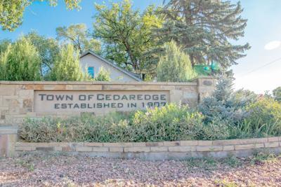 Town of Cedaredge