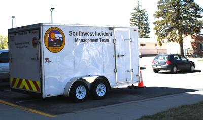 Southwest Incident Management Team