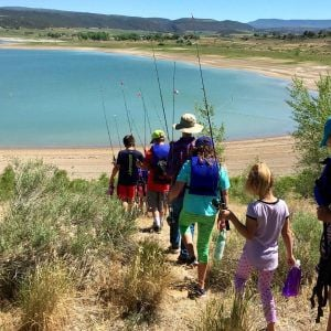 The Nature Connection Day Camps