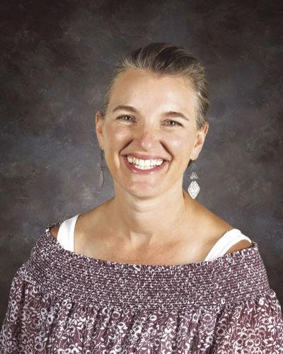 Shawna Magtutu, DHS counselor, named Outstanding Colorado Educator