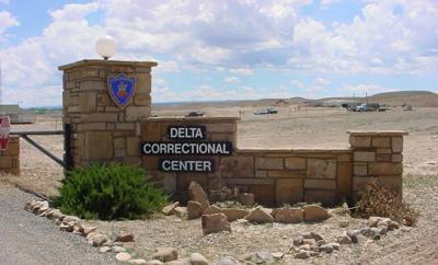 Delta Correctional Center