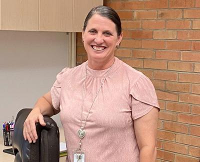 Linda Reeves, Delta County's Veterans Service Officer