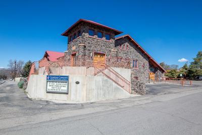Cedaredge Community United Methodist Church (stock)