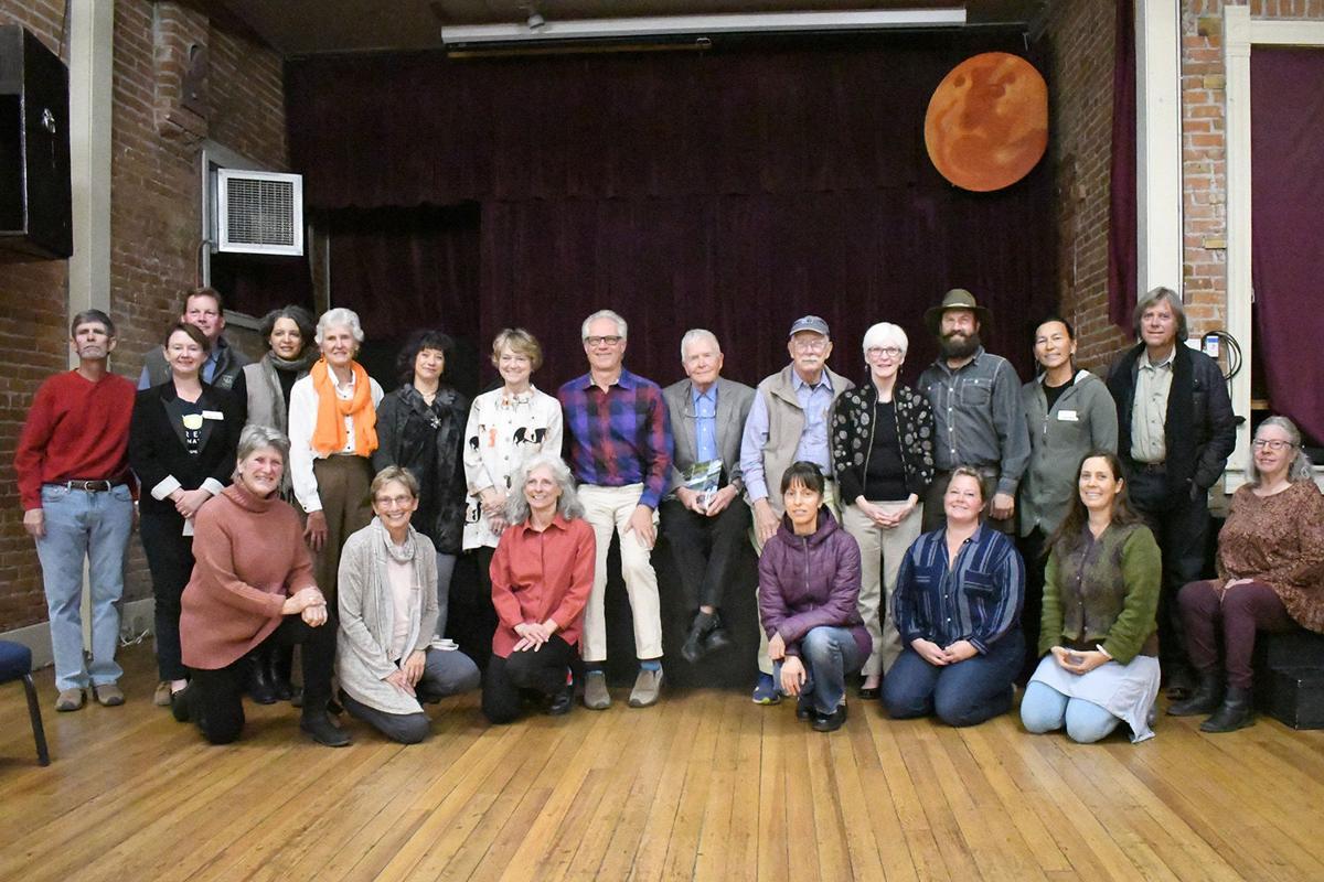 West Elk Community fund nonprofits
