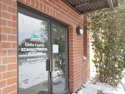 Delta County Administration Building