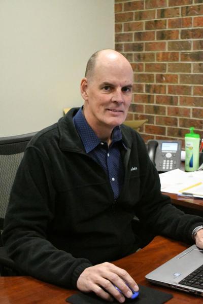 Michael Klouser, TCR Director