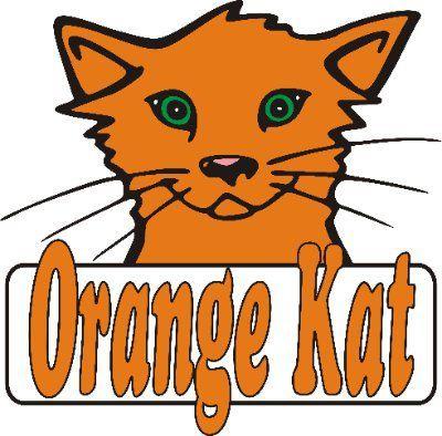 Orange Kat 1