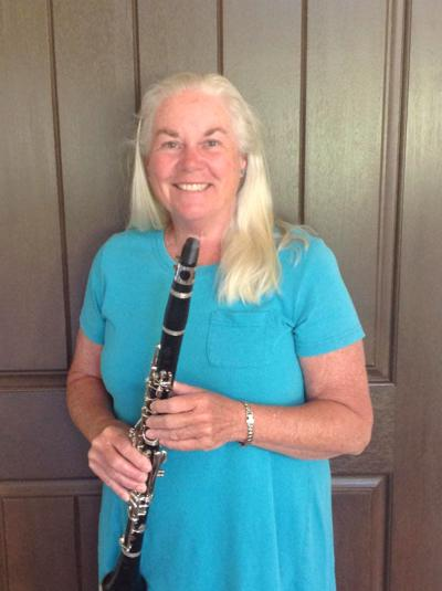 Ginny Wise to perform at chapel