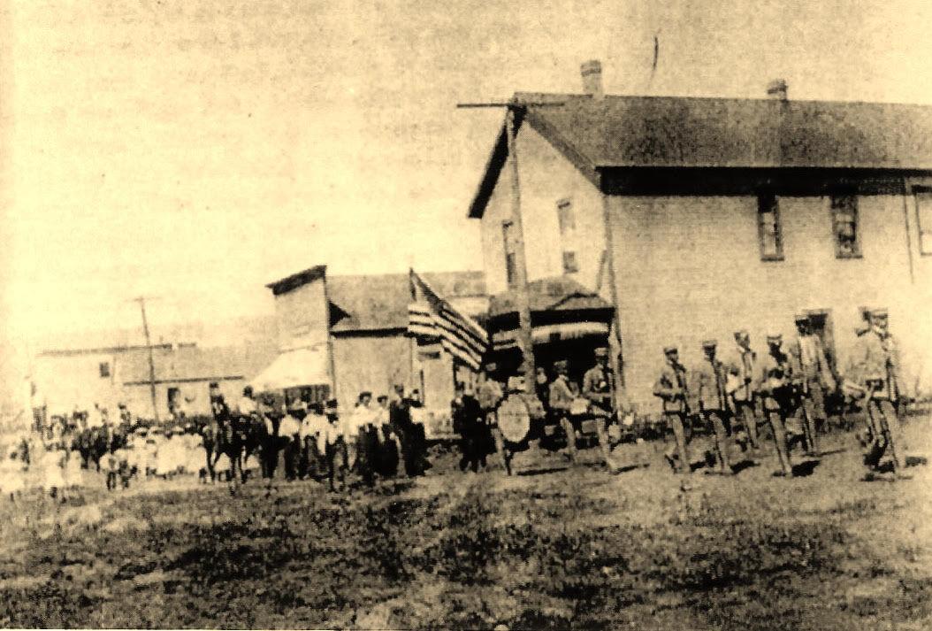 Historic Cedaredge Hotel