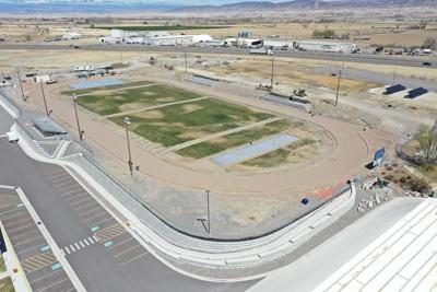 OHS football field