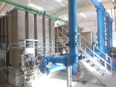 OC Water Filter