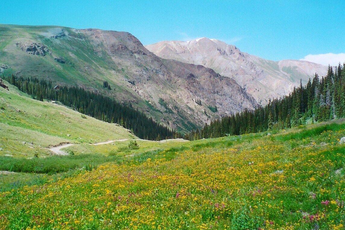 Alpine Loop 2