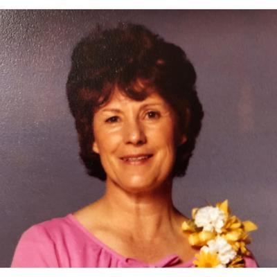 Janet Hitchman